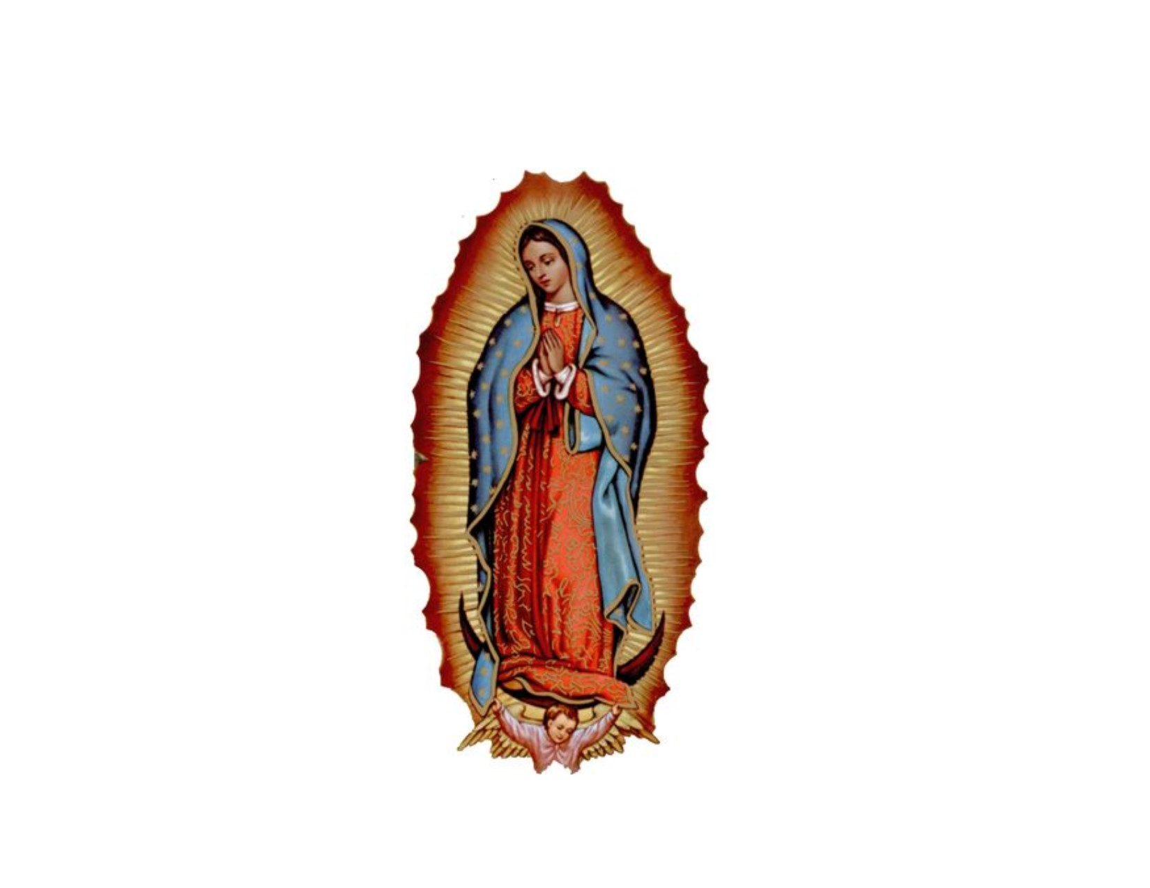 our lady of g