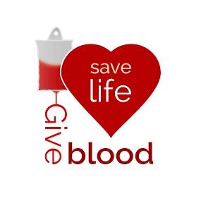 Blood Drive - April 2