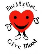 Blood Drive - March 25