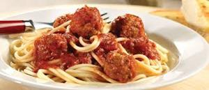 Spaghetti Dinner to benefit Barefoot Children's Ministries