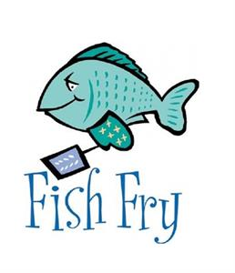 Fish Fry - Fridays 4-7 pm