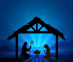 Stations of the Nativity - Dec 17