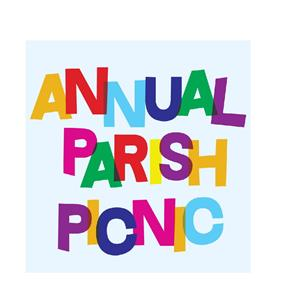 Parish Picnic - June 10 & 11