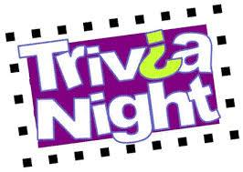 Trivia Night - Feb 3