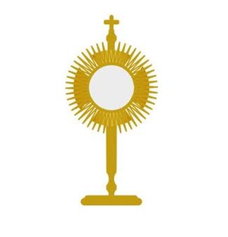 40 Hours of Adoration - March 23 - 25