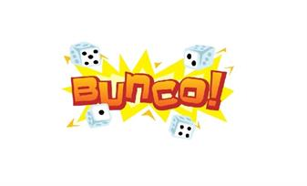 Bunco - October 13