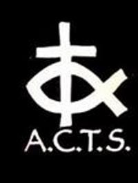 Men's ACTS Retreat -  January 19 - 22