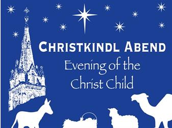 Christkindl Abend - Dec 13 & 14