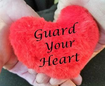 Mini Retreat - Guard Your Heart