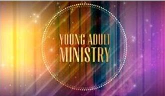 Young Adult Round Table - June 6
