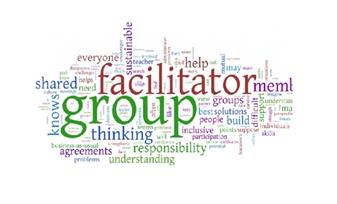 Facilitator Orientation - May 1