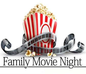 Family Movie Night - Feb 2
