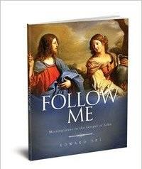 Follow Me - Meeting Jesus in the Gospel of John - Beginning January 12