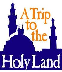 Holy Land Pilgrims Sharing - April 21