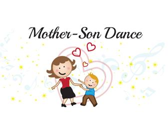 Mother/Son Wonderland Dance - Dec 2