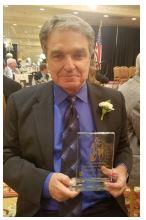 Congratulations to Our Catholic Man of the Year