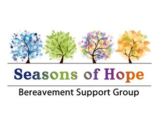 Seasons of Hope Holiday Support Gathering - Dec 10