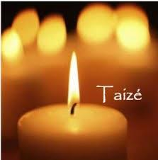 Lenten Taize Prayer - March 5