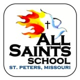 All Saints School Logo2