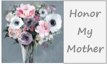 HonorMyMother