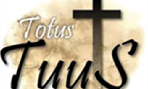 Totus Tuus - Totally Yours Youth Program