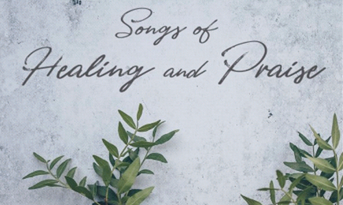 CONCERT - Songs of Healing and Praise